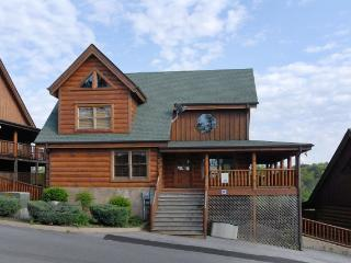 PEACE OF HEAVEN - Sevierville vacation rentals