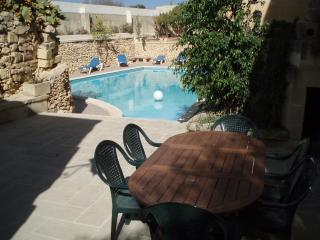 Il-Marhab farmhouse (EcoCertified by MTA) - Xewkija vacation rentals