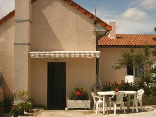 Cozy Vicq-sur-Gartempe Gite rental with Internet Access - Vicq-sur-Gartempe vacation rentals