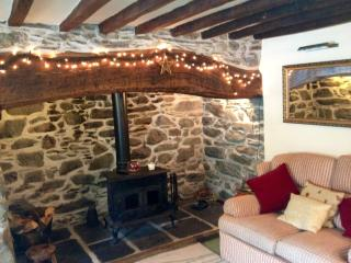 Bryn Conwy 4* Luxury Country Stone Cottage - Betws-y-Coed vacation rentals