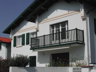 Appartement au pays basque - Saint-Jean-de-Luz vacation rentals