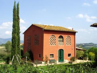 2 bedroom Barn with Internet Access in Cerreto Guidi - Cerreto Guidi vacation rentals