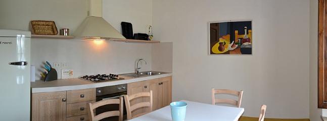 Casa Adalberto C - Image 1 - Rapolano Terme - rentals