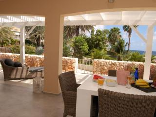 Nice Condo with Internet Access and Garden - Willemstad vacation rentals