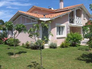 Villa les Figuiers - Capbreton vacation rentals