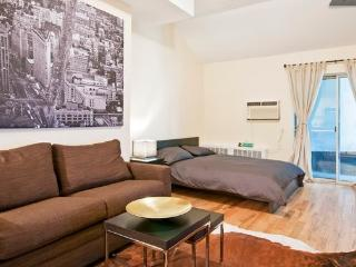 BRAND NEW !!! Fully furnished Studio Apartment ~ Prime Gramercy Park ~ E22 !! - New York City vacation rentals