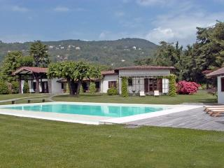 Villa in Nr Stresa, Lake Maggiore, Italian Lakes, Italy - Solcio di Lesa vacation rentals