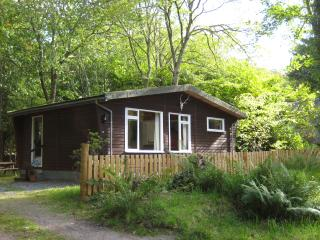 Comfortable Chalet with Washing Machine and Television - Inverness vacation rentals