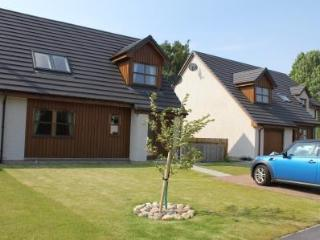 Beautiful 3 bedroom Aviemore House with Internet Access - Aviemore vacation rentals