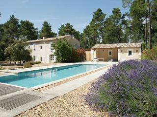 Nice House with Internet Access and Outdoor Dining Area - Barbentane vacation rentals