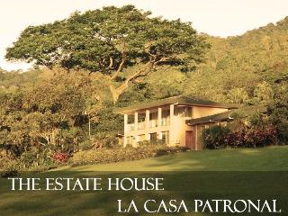 Finca El Zapote - Estate House - City of Escuintla vacation rentals
