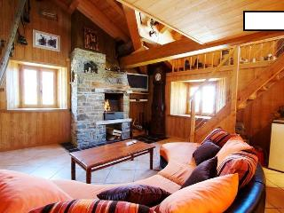 Wonderful Ski chalet with Dishwasher and Kettle - Montvalezan vacation rentals