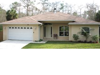 Heron House - secluded natural setting near beach - Naples vacation rentals