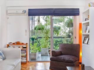 Near Subway Sunny 1BR Apt - Vicente Lopez vacation rentals