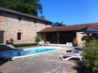 Lovely 6 bedroom Villa in Roanne with Garden - Roanne vacation rentals
