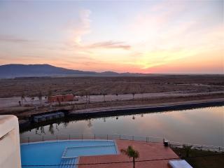 Top floor pool view Penthouse - Alhama de Murcia vacation rentals
