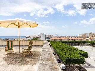 Appartamento in Centro Storic2 - Syracuse vacation rentals