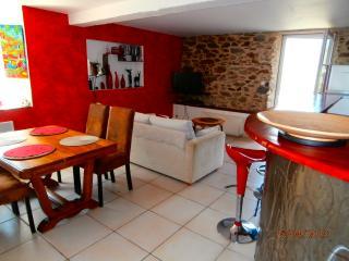 1 bedroom Gite with Internet Access in Amelie-les-Bains-Palalda - Amelie-les-Bains-Palalda vacation rentals