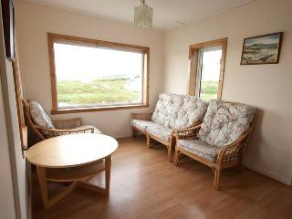 Wonderful 3 bedroom Cottage in Isle of Barra - Isle of Barra vacation rentals