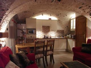Apartment La Voute, MERIBEL - Meribel vacation rentals