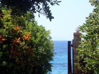 Comfortable 1 bedroom Apartment in Pyrgos - Pyrgos vacation rentals