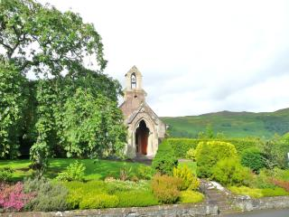 Charming 2 bedroom Converted chapel in Saint Fillans with Internet Access - Saint Fillans vacation rentals