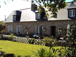 The Weavers B&B-Bed and Breakfast - Guingamp vacation rentals