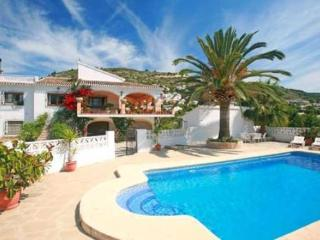 Calas - Javea vacation rentals