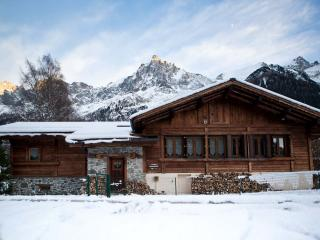 Chalet Maverick - Chamonix vacation rentals