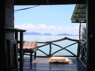 Seafront Suite Three - Ko Lanta vacation rentals