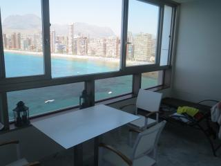 cosy family suite in Gemelos28 - Benidorm vacation rentals