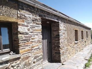 Bright 2 bedroom Saint Minver Barn with Television - Saint Minver vacation rentals