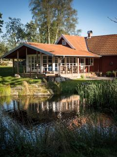 Lovely cabin, Lakes & Activities. Welcome. - Ulricehamn vacation rentals