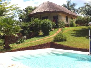 Nice Cottage with Trampoline and Shared Outdoor Pool - Jinja vacation rentals