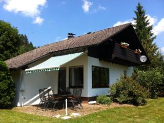 Perfect 3 bedroom House in Herrischried - Herrischried vacation rentals