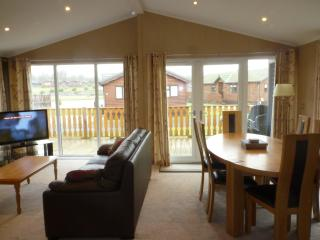 3 bedroom Lodge with Deck in Lake District - Lake District vacation rentals