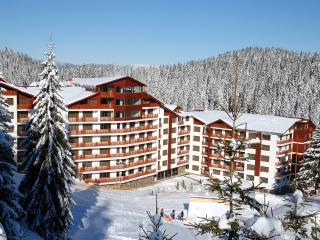 Two bedroom apartments in Pamporovo - Pamporovo vacation rentals