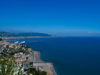 Raito, rooms on Amalfi coast! - Vietri sul Mare vacation rentals