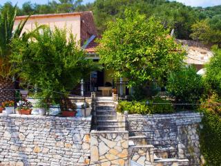 Villa Angeliki - Nissaki vacation rentals
