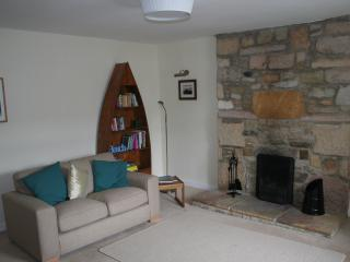 Beautiful Cottage with Internet Access and DVD Player - Alnmouth vacation rentals