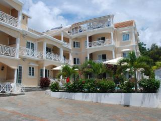 Nice Condo with Internet Access and A/C - Mont Choisy vacation rentals