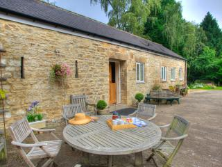 The Barn, Rowlands Gill, Newcastle upon Tyne - Rowlands Gill vacation rentals