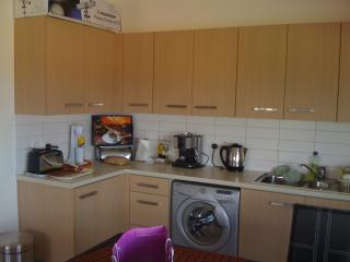 3 bedroom Apartment with A/C in Dherinia - Dherinia vacation rentals