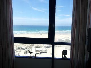 Ashdod Suite 2 with Sea Views - Ashdod vacation rentals