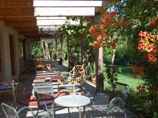 Campo di Cielo Bio Agriturismo Vegan - Feltre vacation rentals