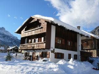 1 bedroom Apartment with Internet Access in Sappada - Sappada vacation rentals
