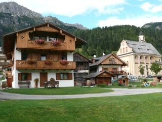 Nice Condo with Internet Access and Satellite Or Cable TV - Sappada vacation rentals
