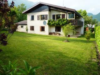 5 bedroom Chalet with Deck in Faverges - Faverges vacation rentals