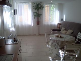 1 bedroom Apartment with Internet Access in La Seyne-sur-Mer - La Seyne-sur-Mer vacation rentals