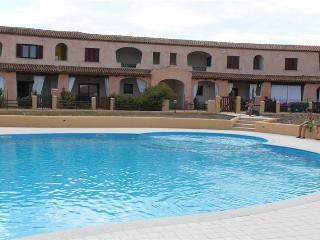 residence le Ginestre - Capo Coda Cavallo vacation rentals